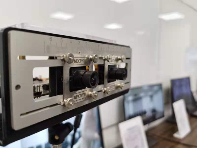 叫板英特尔旗舰产品,上海张江这家创业公司研发的视觉芯片为什么这么牛?