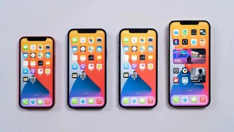 iPhone12不香了!苹果iPhone12传来好消息,屏下指纹有戏