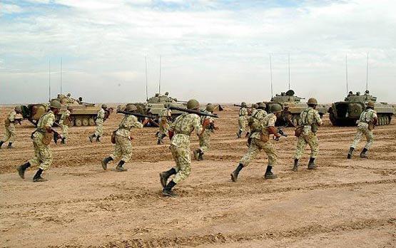 轰炸暗杀事件后俄挺身而出!苏35战斗机全部就位力挺伊朗