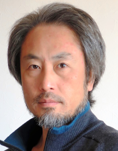 日本记者安田纯平(朝日新闻社)