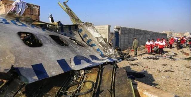 击落客机酿成176人遇难惨剧,伊朗这次百口莫辩,俄制导弹成凶手