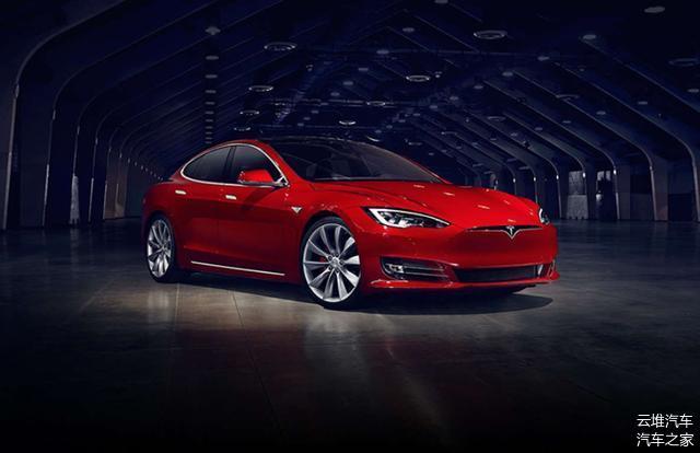 特斯拉Model 3将被电改油?续航1