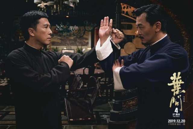 上映25天票房大卖10.5亿,吴樾成影片最大赢家,叶伟信终于崛起了