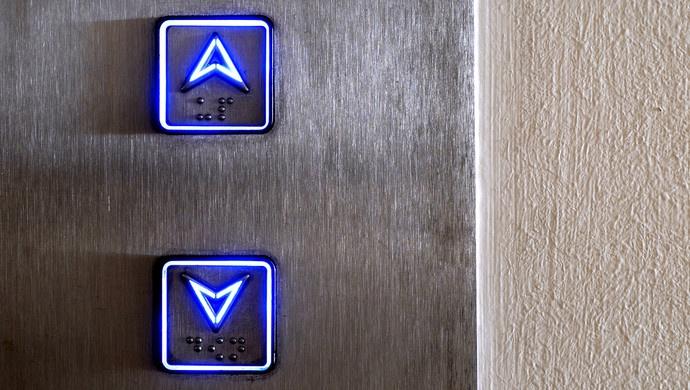 上海加装电梯新政有效期不到5年,做好这个很关键图片