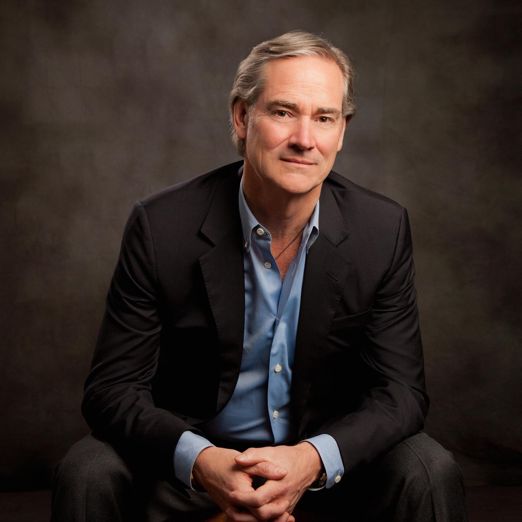 加拿大枫叶食品公司总裁迈克尔·麦凯恩 图自:社交媒体