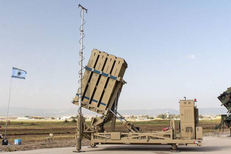 破天荒!多个海湾阿拉伯国家有意从以色列购买武器