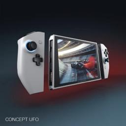 戴尔推出ALIENWARE系列概念设备,展示未来PC体验场景