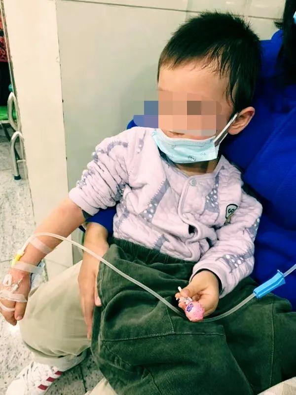 感染诺如病毒的患儿已出院 国家卫健委发健康提示!图片