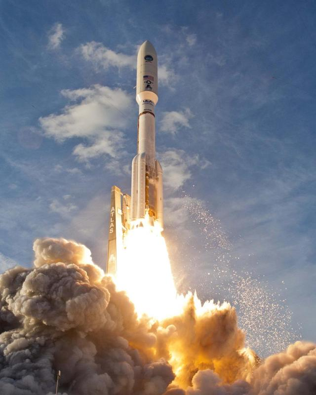 """""""航天奇迹""""没了!美国重大航天项目延期,中国制造成"""