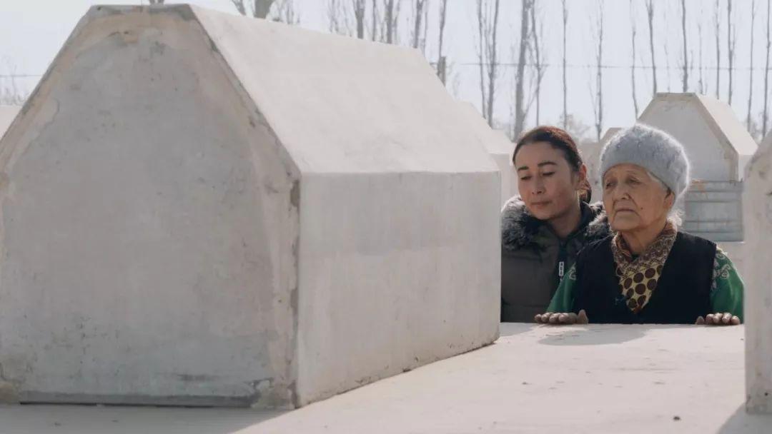维吾尔族坟墓被政府摧毁?CGTN实地探访破CNN谎言图片