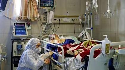 罗马尼亚新冠肺炎新增5554例 累计确诊超47万例