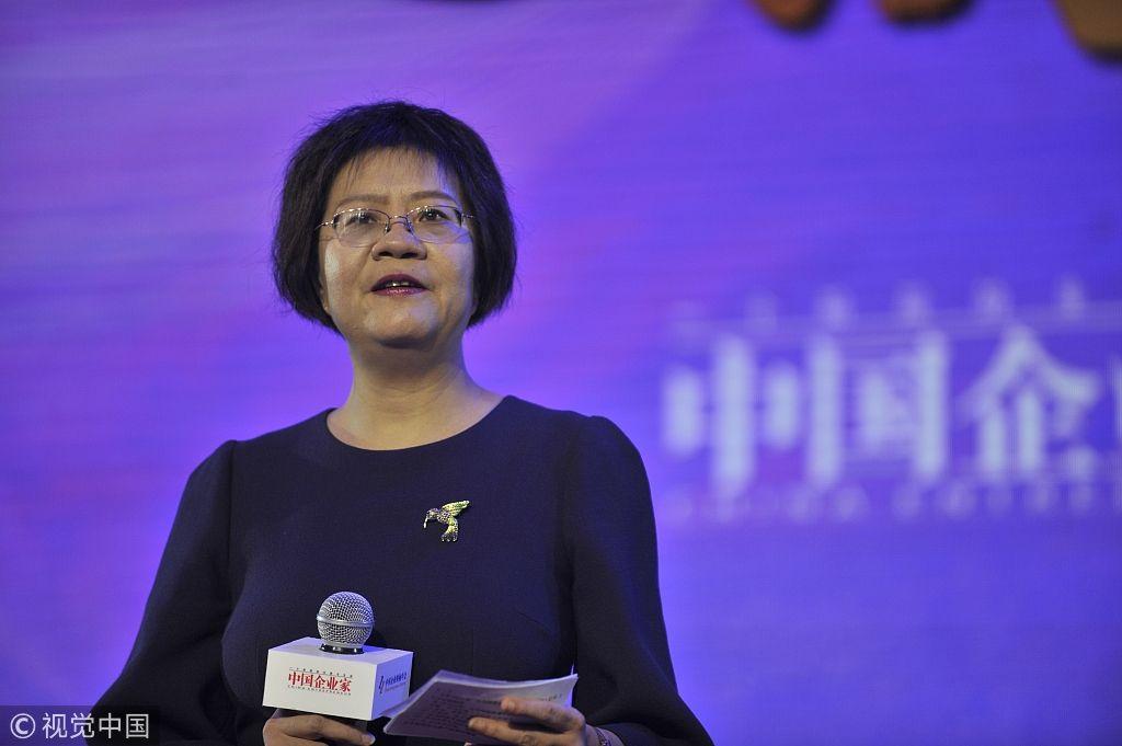 当当董事长俞渝提三份政协提案 涉及稿酬税负、外卖盒等图片