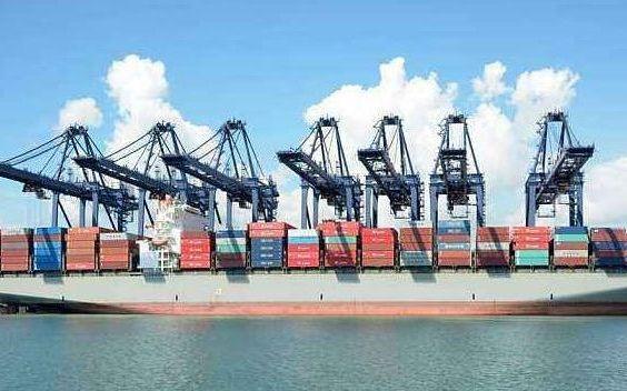 去年外贸进出口同比增3.4% 民企首成第一大外贸主体图片
