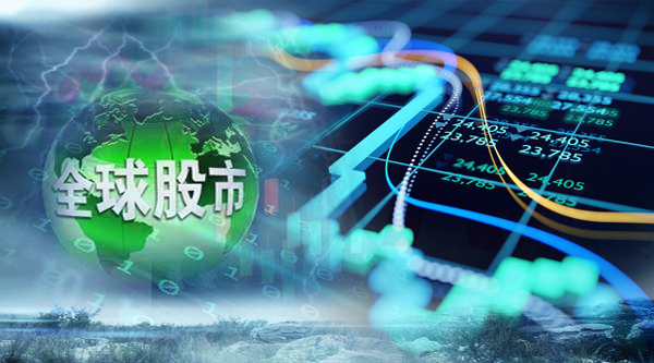 全球股市剧烈:人民币更是一度大跌900点 什么情况?