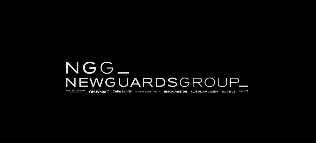 潮牌集团NGG扩张版图,一周内收购两个品牌图片