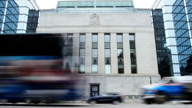 加拿大央行调查:加拿大商界对前景信心增强