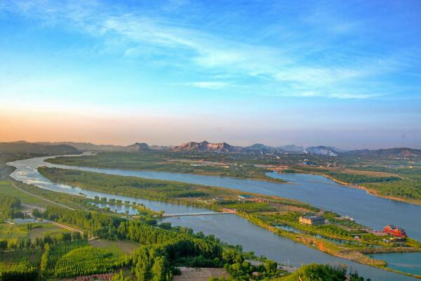 滦河流域11个国家地表水考核断面水质全部达到或好于Ⅲ类