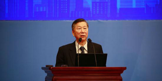 尚福林:当前金融领域需要处理好六大关系