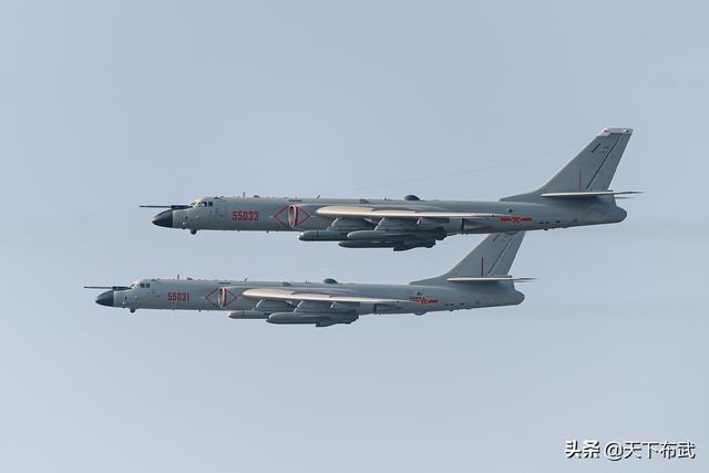 挂载长剑-20,打击半径达6000公里,轰-6K能否称为战略