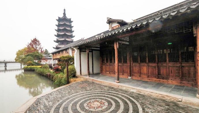 现场|厉震林:上海应成为江南文化学术、文创和国际中心图片