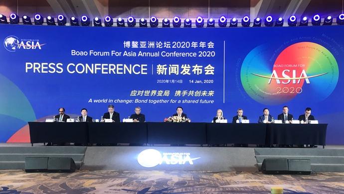 博鳌亚洲论坛年会3月24日至27日召开,活动50余场,2000多人出席图片