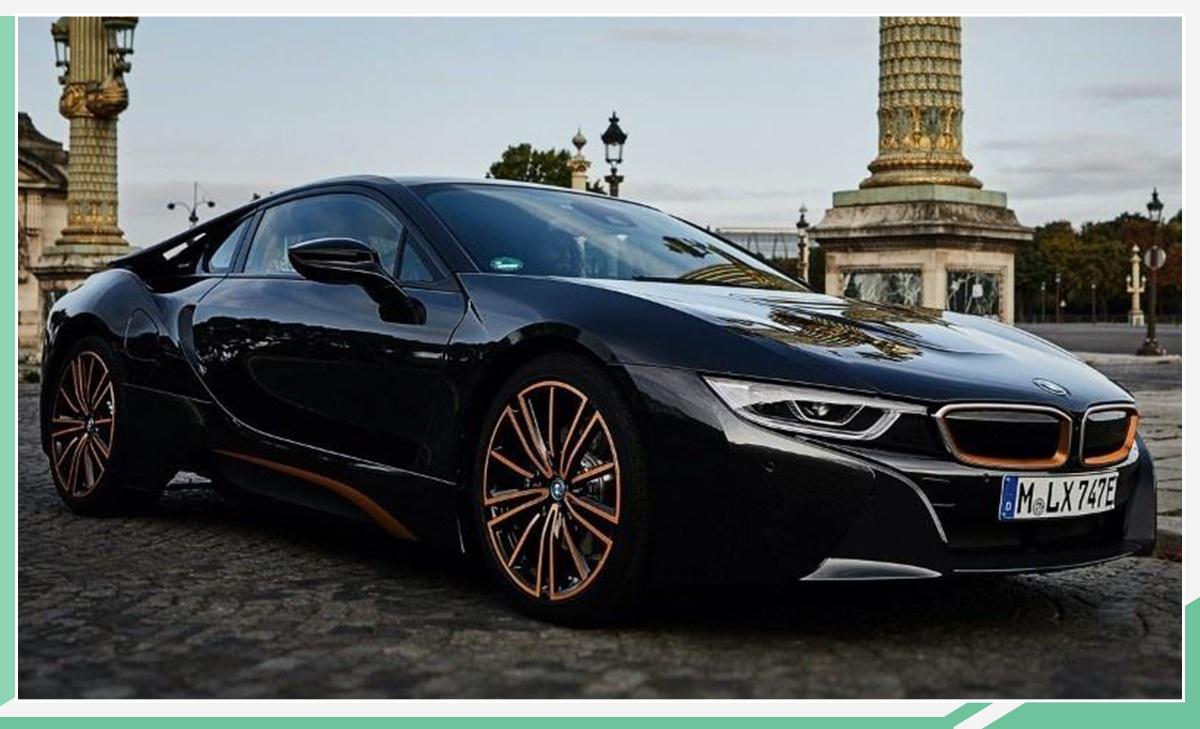 "BMW开启""新能源车之年"" 三款新车一季度上市"