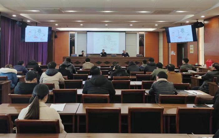桐乡市召开全市木制包装检疫工作会议