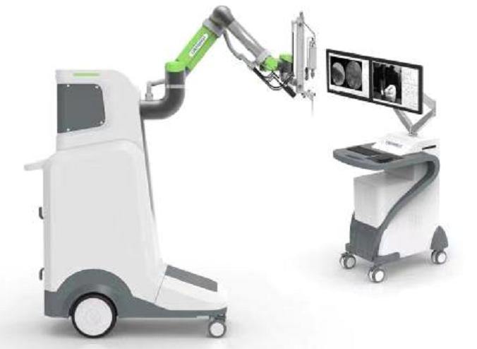 36氪首发 | 专注于骨科手术机器人研发,「鑫君特」获数千万元A轮融资