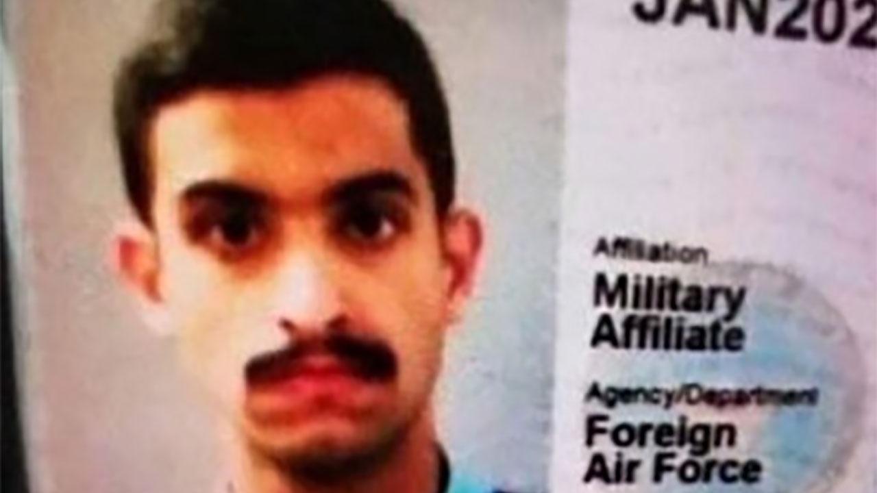 美国广播公司(ABC)获得的枪手的身份证件