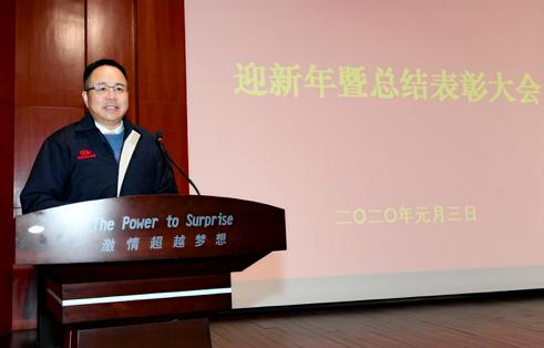 东风悦达起亚:2020年将推动品牌差异化战略图片