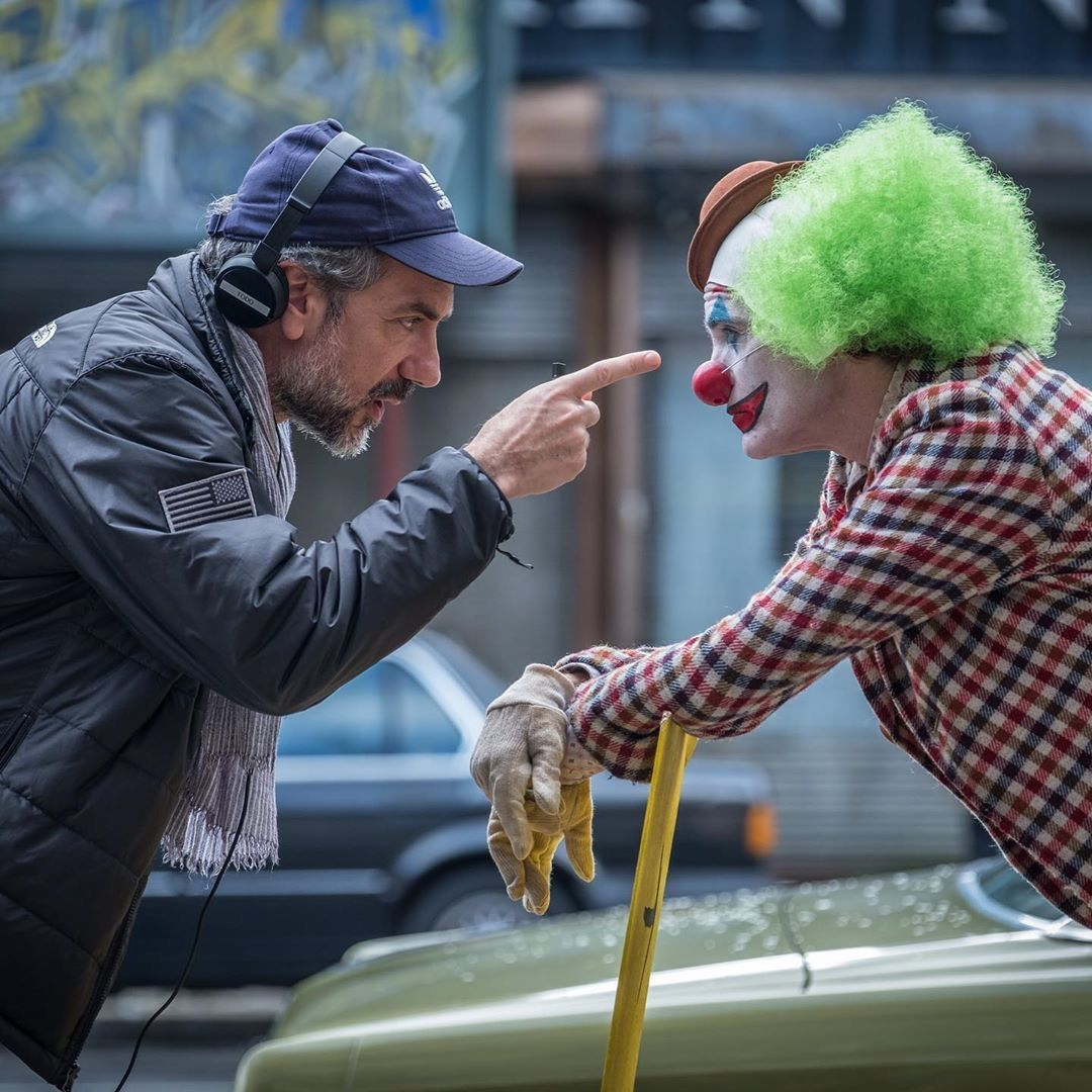 奥斯卡提名无女导演入围引发争议,《小丑》导演遭质疑图片