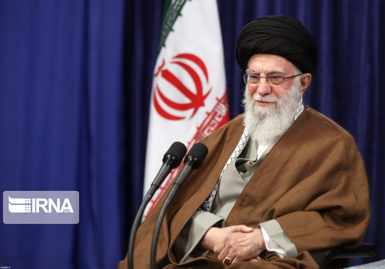 伊朗最高领袖:伊朗对美国政策不会改变