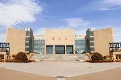盘点:河南高校图书馆内涵、颜值大比拼!看看哪个大学的最美?