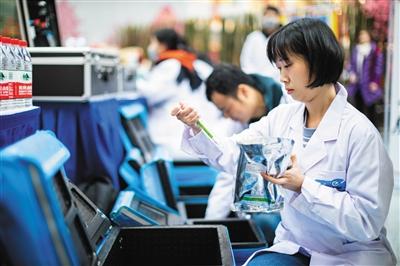饿了么获评新京报年度市场拓展力企业图片