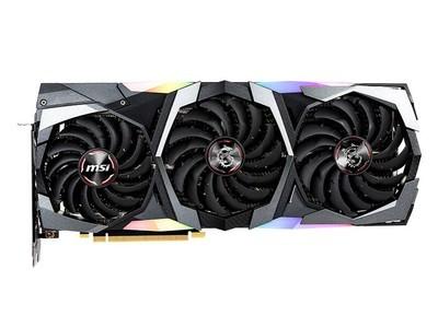 微星 GeForce RTX 2070 显卡太原