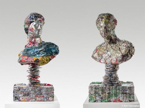 佳士得美术学院全新课程:建立自信,畅谈当代艺术