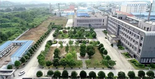 """宜州经济开发区获推介""""国家农村创新创业园区"""""""