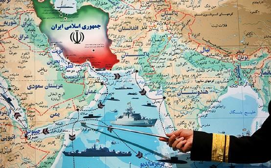 """为什么不敢打伊朗?一旦""""闪电战""""不管用,美军就完了"""