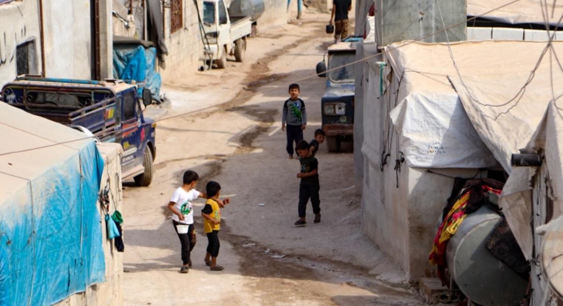 叙利亚炮击造成至少7人死亡包括4名儿童