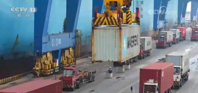 受疫情影响部分出口退运货物享税收优惠图片