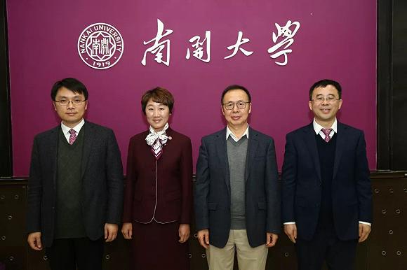 南开大学周其林团队成果荣获国家自然科学奖一等奖