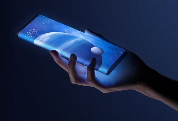 外媒曝光两款小米双面屏设计或为将来量产机新方案