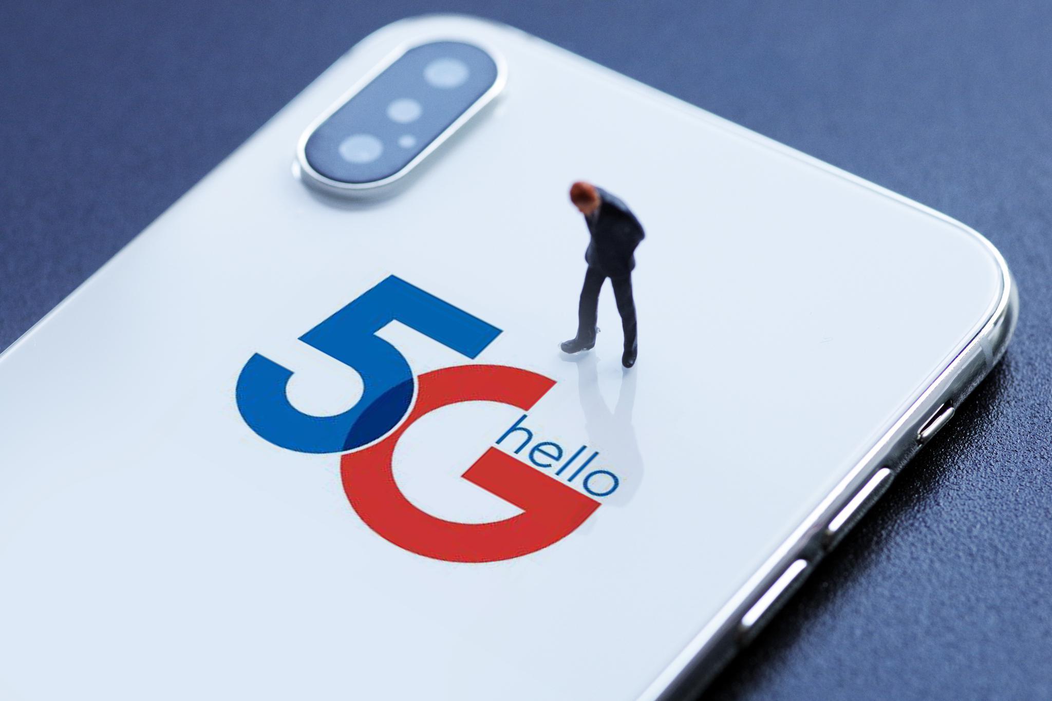 中国电信称5G用户突破800万,2020年5G终端目标6000万