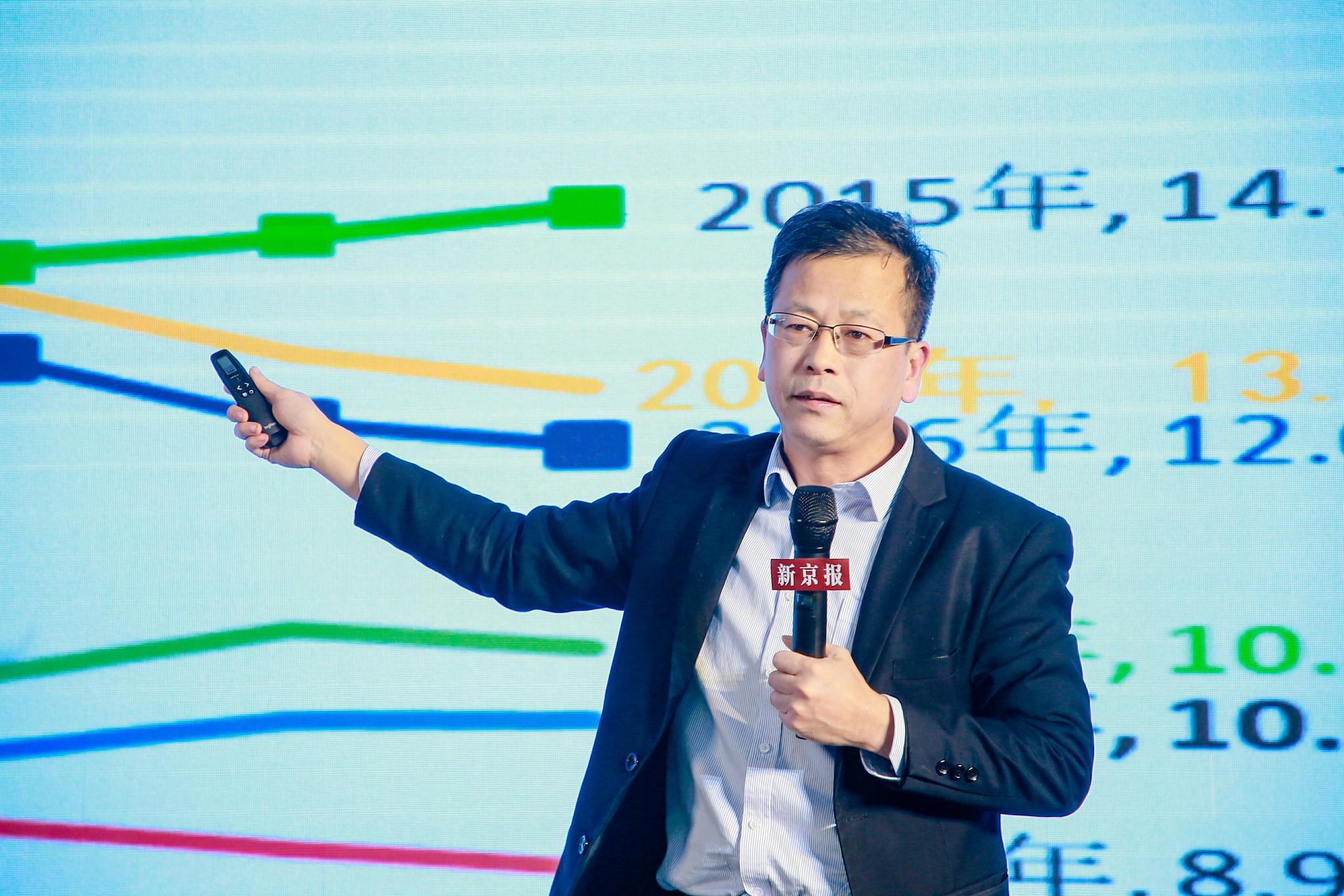 崔东树:2020年汽车销量或可增长1%图片
