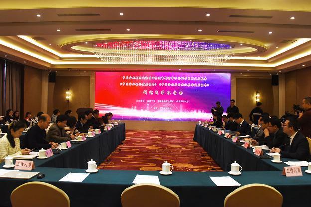 图: 《中国食品安全发展报告(2019》 在京发布 21世纪经济报道 何中夫 拍摄