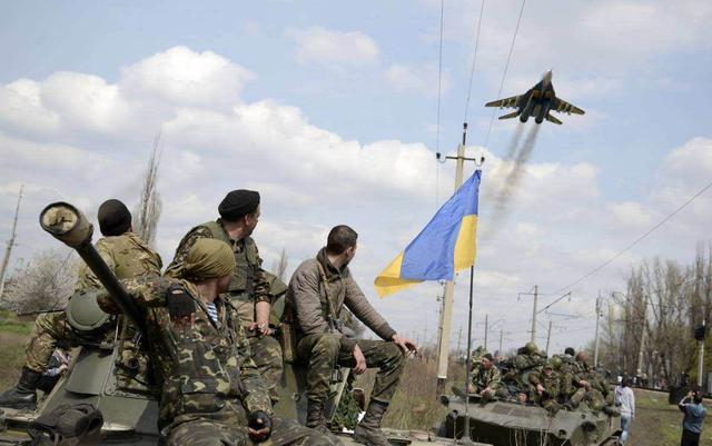决议无效!俄罗斯拒绝从克里米亚撤军,乌克兰也无可奈何