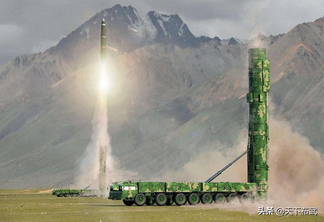 天下武功、唯快不破,全球洲际导弹最快能达到多少马