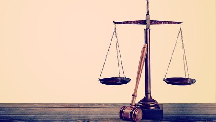 农业银行审计局上海分局原副局长马路受贿、贪污案一审开庭图片