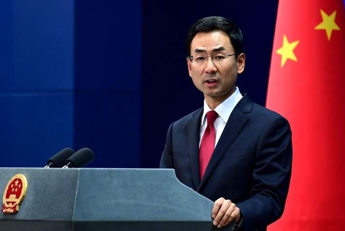 美组织批评中国破坏人权和民主 外交部回应
