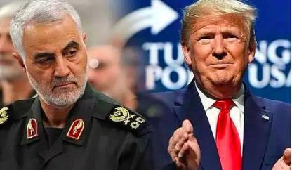 美伊中东交手第一回合总结:国家打架,文明过招